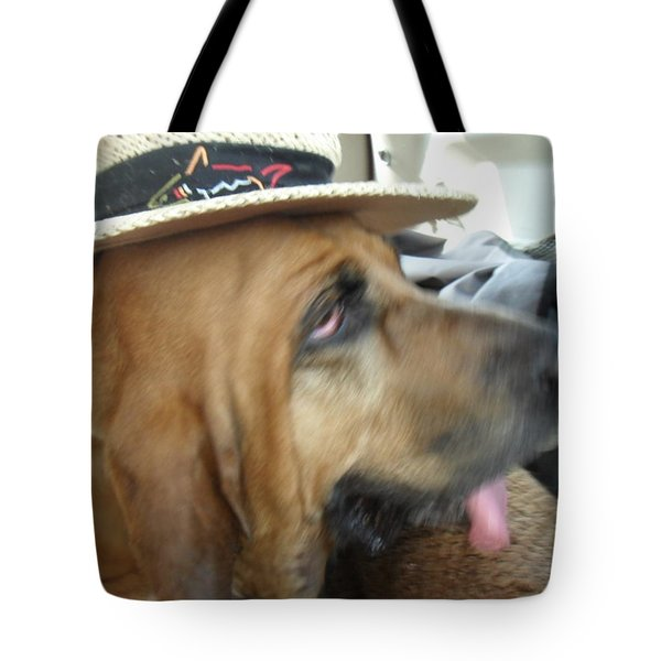 Last Car Ride Tote Bag