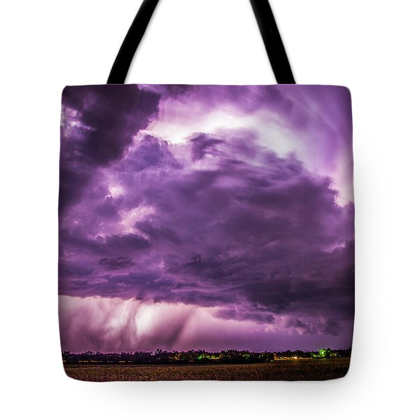 Last Chace Lightning For 2017 006 Tote Bag