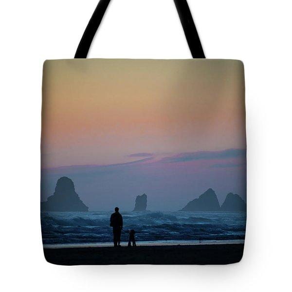 Last Colors Tote Bag
