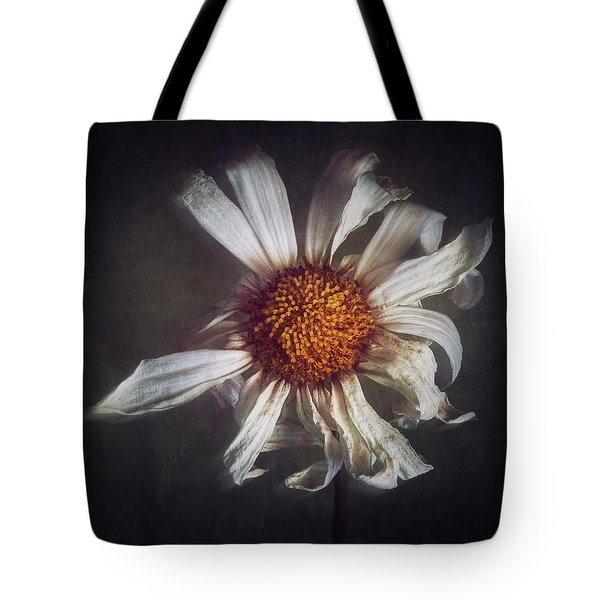 Tote Bag featuring the photograph Last Dance by Amy Weiss