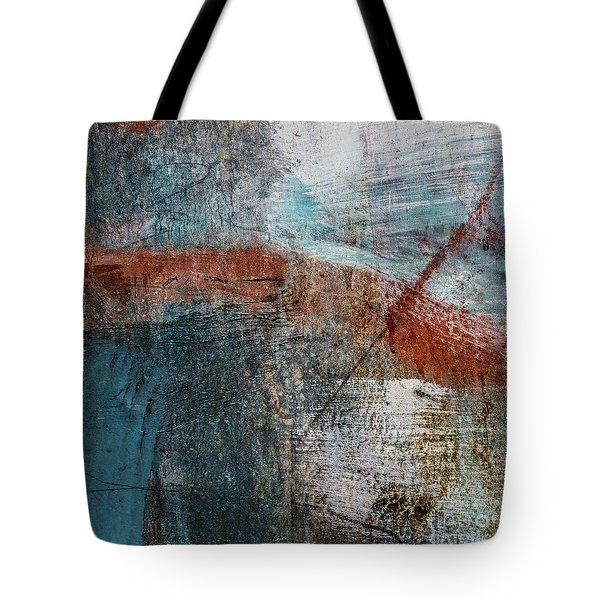 Last For A While Tote Bag