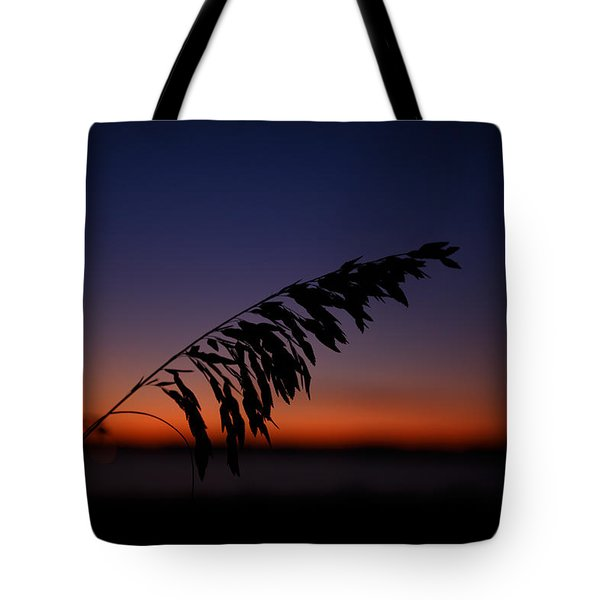 last light at Hilton Head Island Tote Bag by Shane Holsclaw