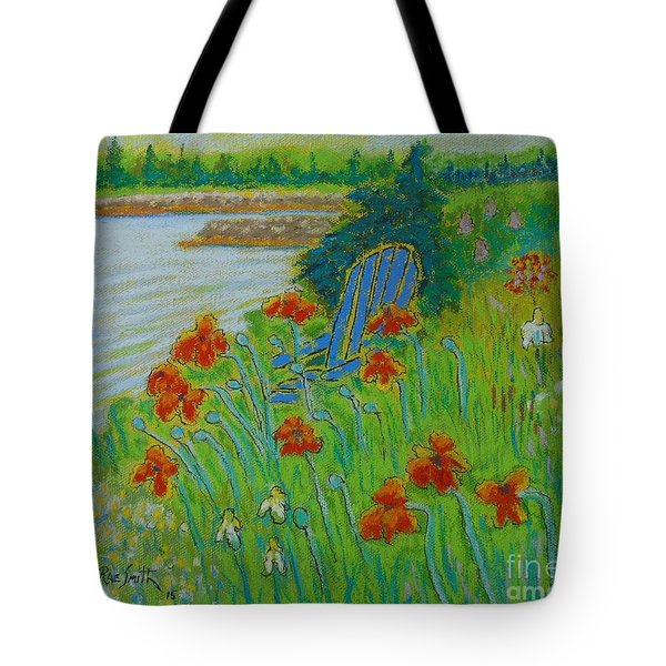 Last Of Thepoppies Tote Bag