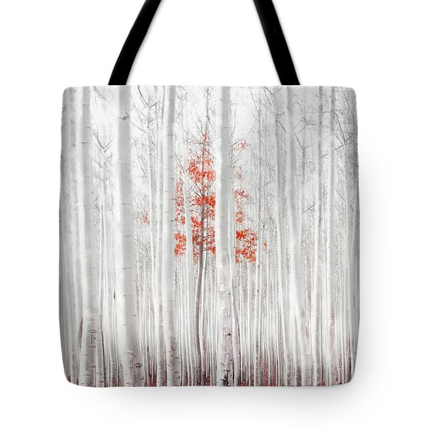 Last Of Its Kind Tote Bag