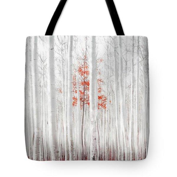 Last Of Its Kind Tote Bag