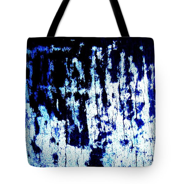 Last Supper Tote Bag by Vanessa Palomino