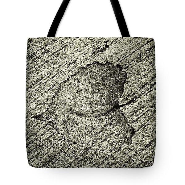 Lasting Impression  Tote Bag