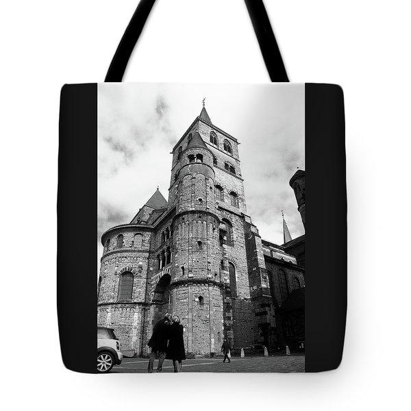 Lasting Love Tote Bag
