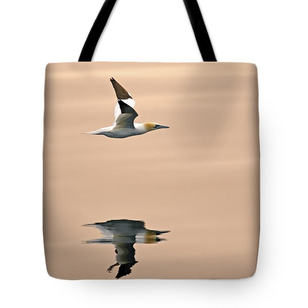 Late Arrival Tote Bag by Tony Beck