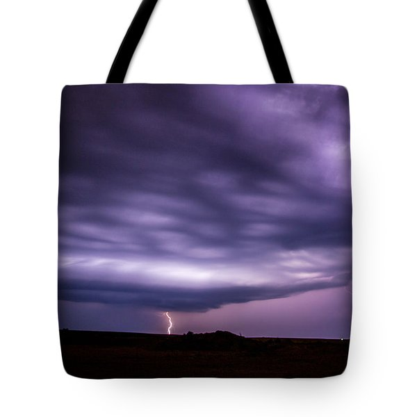 Late July Storm Chasing 033 Tote Bag