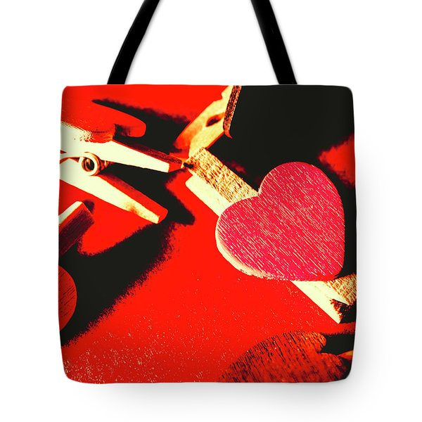 Laundry Love Tote Bag