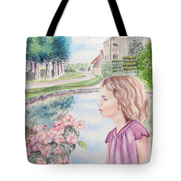 Laura Tote Bag