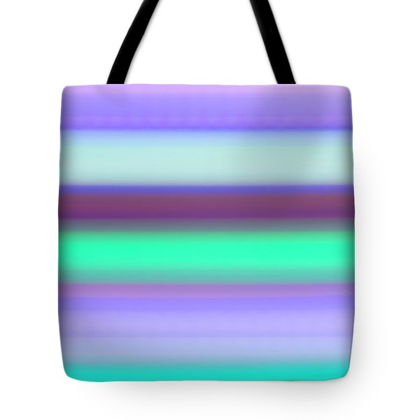 Lavender Sachet Tote Bag