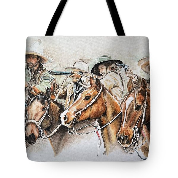 Lawless Tote Bag