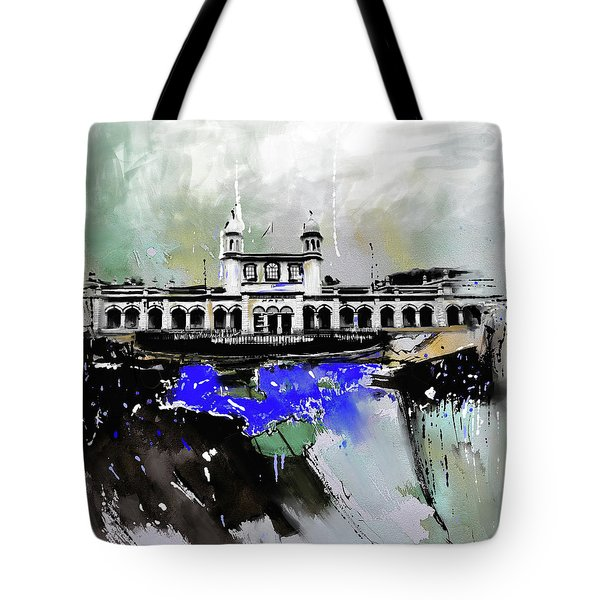 Layallpur District Council Tote Bag