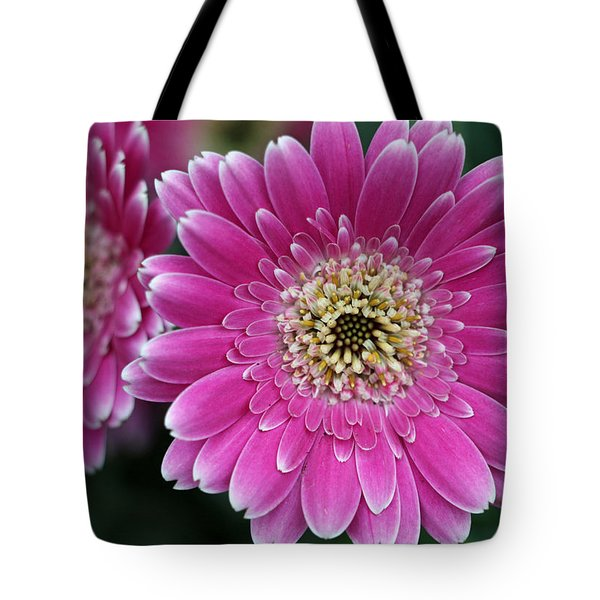 Layers Of Spring Tote Bag