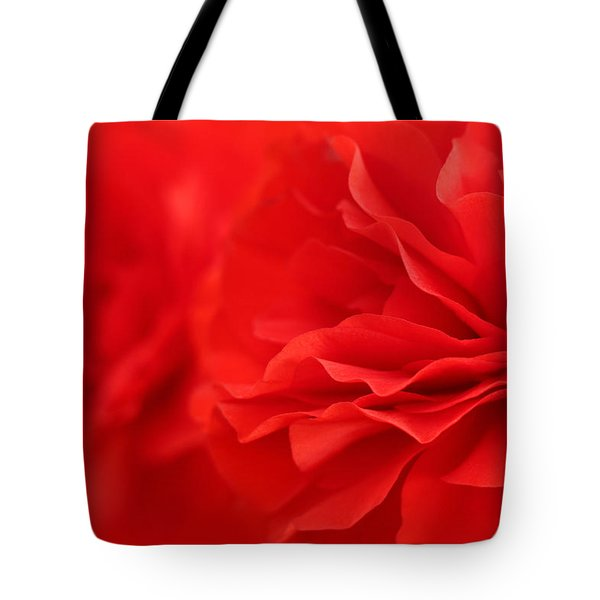 Layers Promises Tote Bag