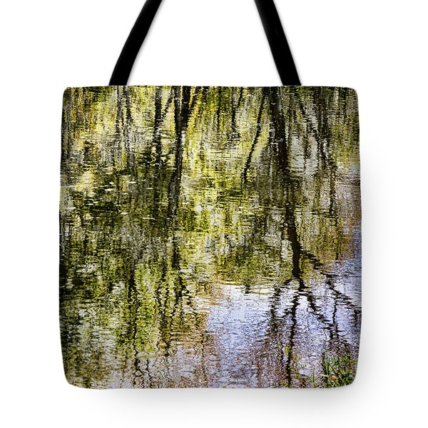 Tote Bag featuring the photograph Lazy Day by John Hansen