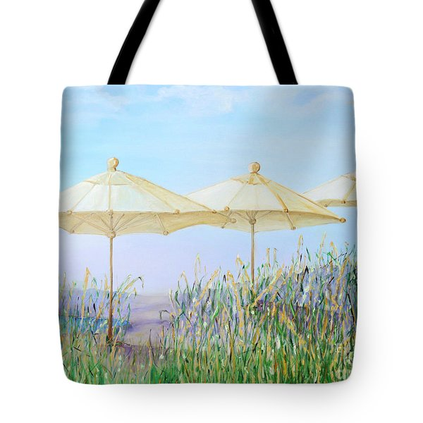 Lazy Days Of Summer Tote Bag