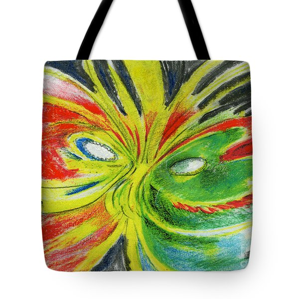 Le Bon Temps Tote Bag