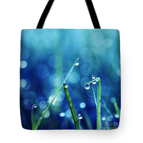 Le Reveil - S01a Tote Bag by Variance Collections
