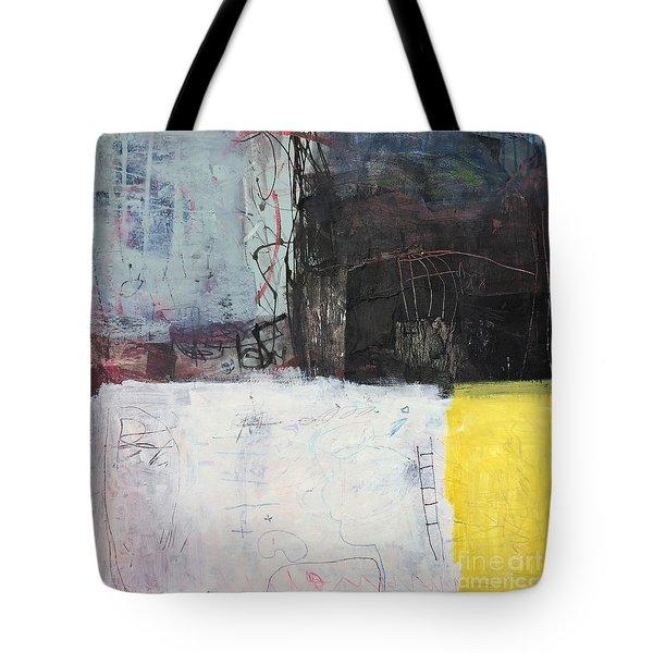 Le Temps Est Propice Pour Vous Tote Bag