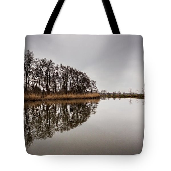 Tote Bag featuring the photograph Leader by Davorin Mance