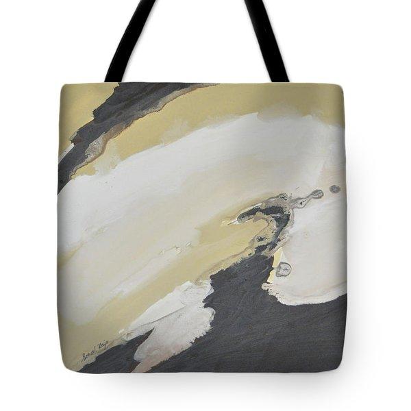 Leap Of Faith Tote Bag
