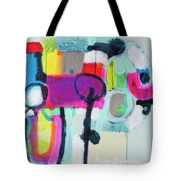 Learner's Permit Tote Bag