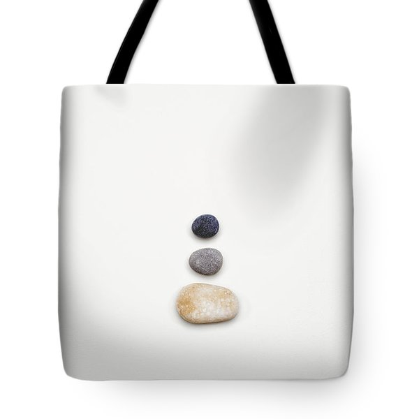 Learning To Let Go Tote Bag