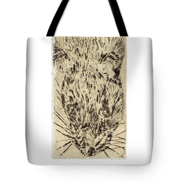 Learning To Love Rats More #2 Tote Bag