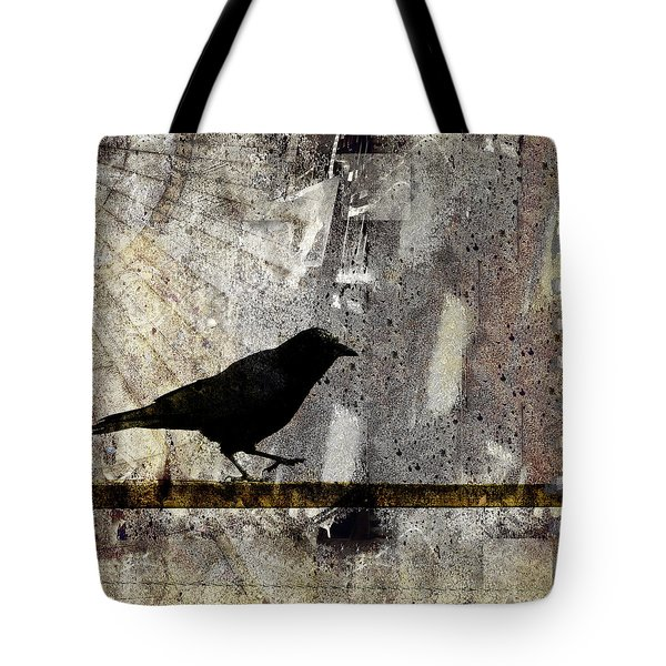 Learning To Navigate Tote Bag