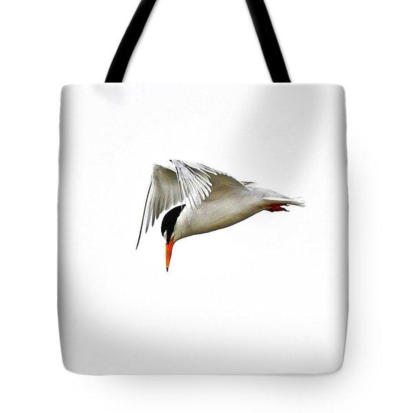 Least Tern  Tote Bag