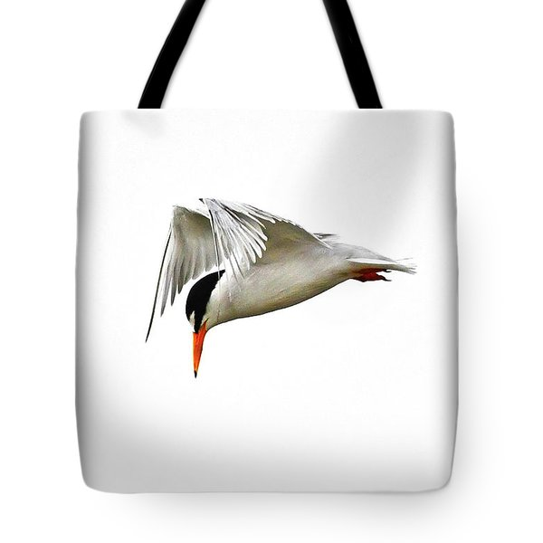 Least Tern  Tote Bag