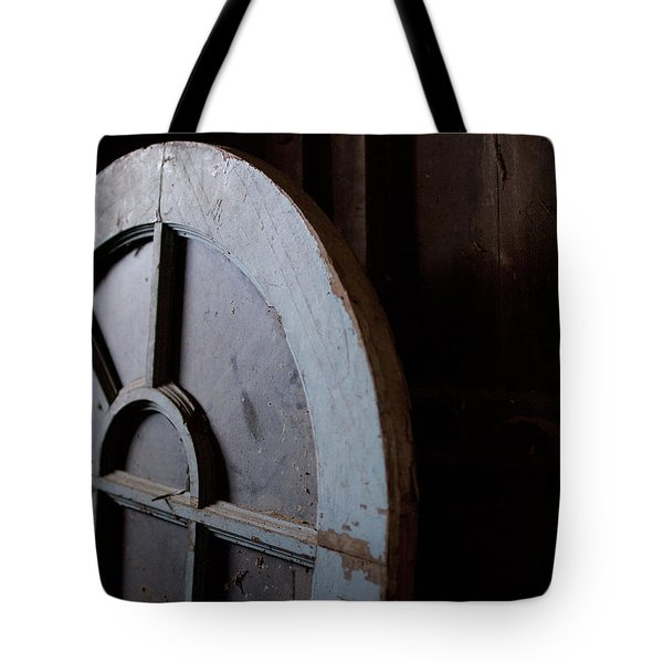 Tote Bag featuring the photograph Left Over by Jingjits Photography