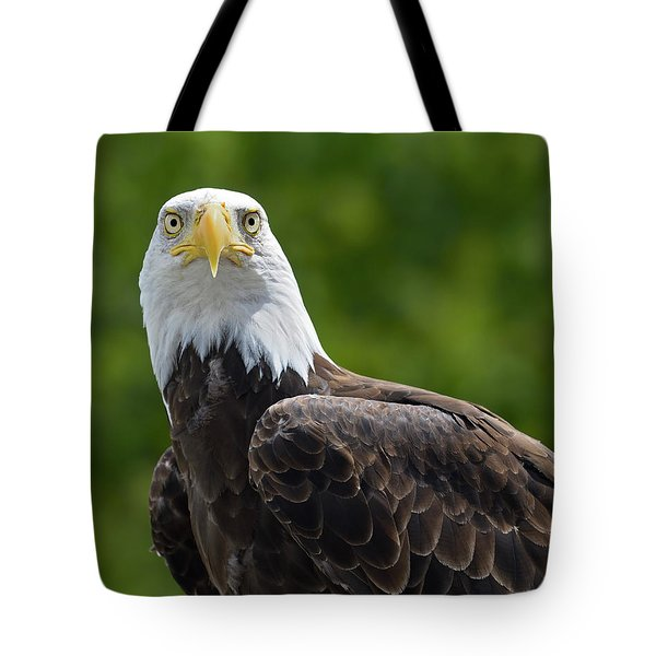 Left Turn Tote Bag by Tony Beck
