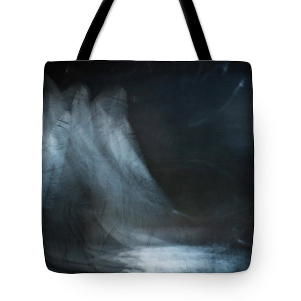 Leftwardlight Tote Bag