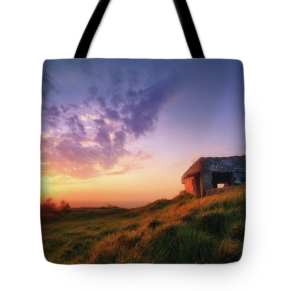 Legacy Of The Ancients Tote Bag