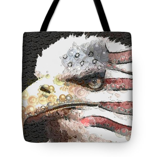Legally Unlimited Eagle Tote Bag