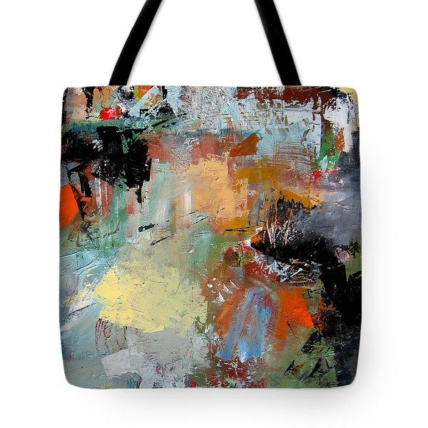 Legato Tote Bag