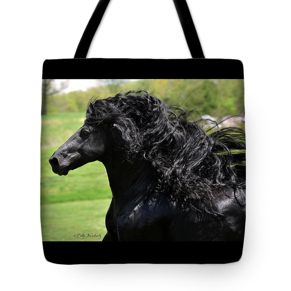 Legendary Tote Bag
