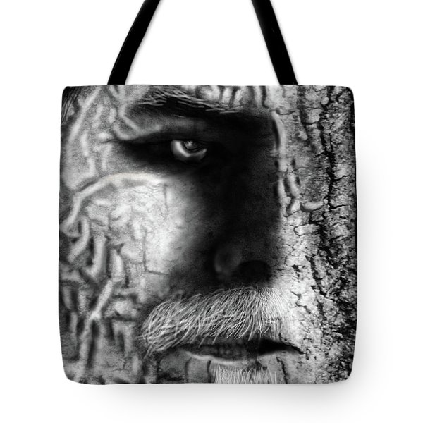 Legion Tote Bag