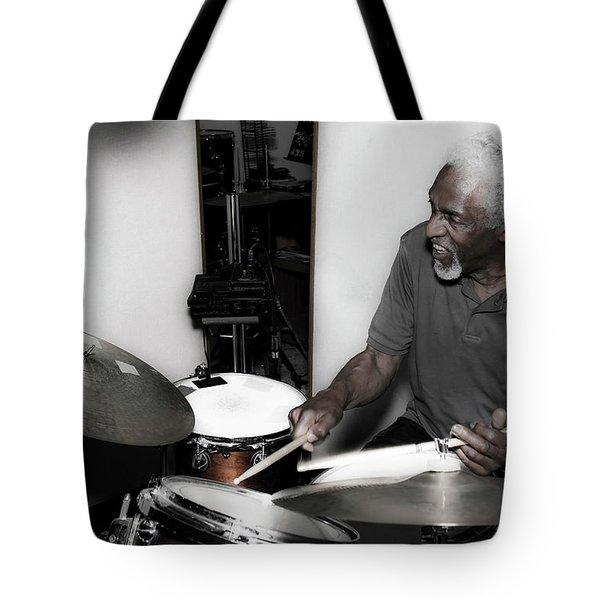 Legrand Rogers Tote Bag