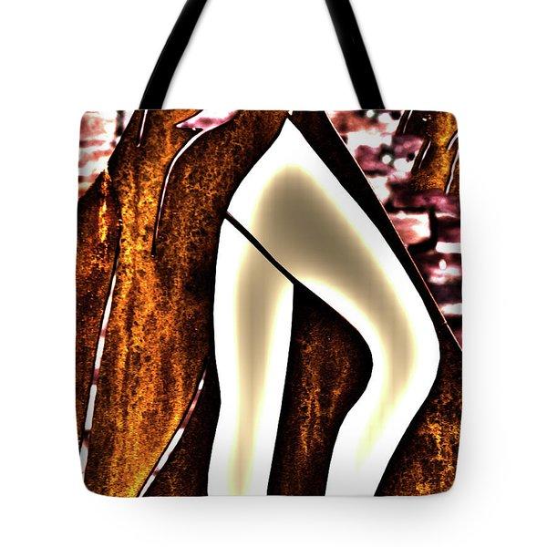 Legs_1 Tote Bag