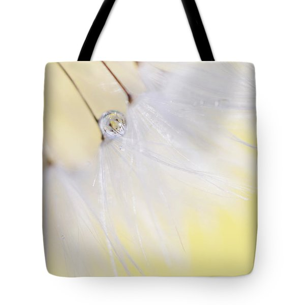 Tote Bag featuring the photograph Lemon Drop by Amy Tyler