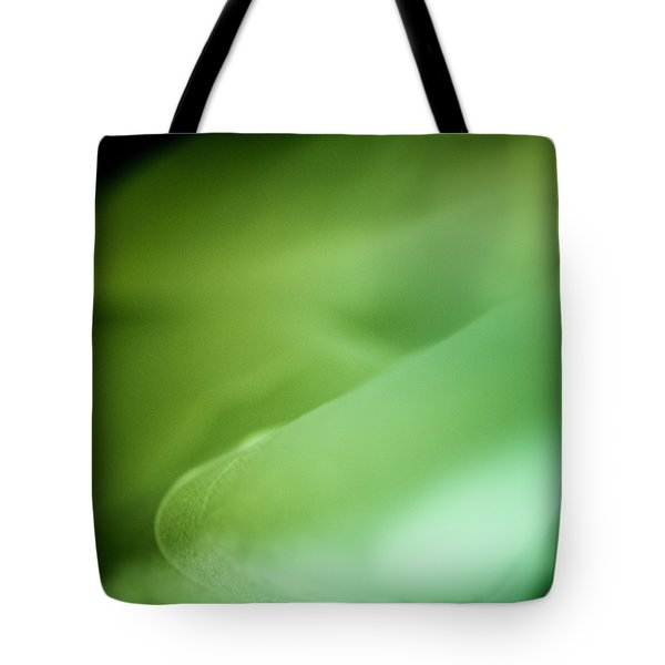 Tote Bag featuring the photograph Lemon Lime Swirl by Christi Kraft