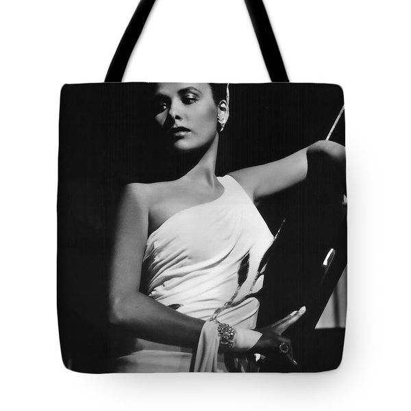 Lena Horne  Circa 1943-2015 Tote Bag
