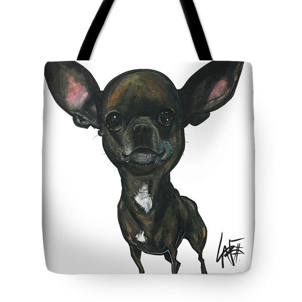 Leroy 3972 Tote Bag