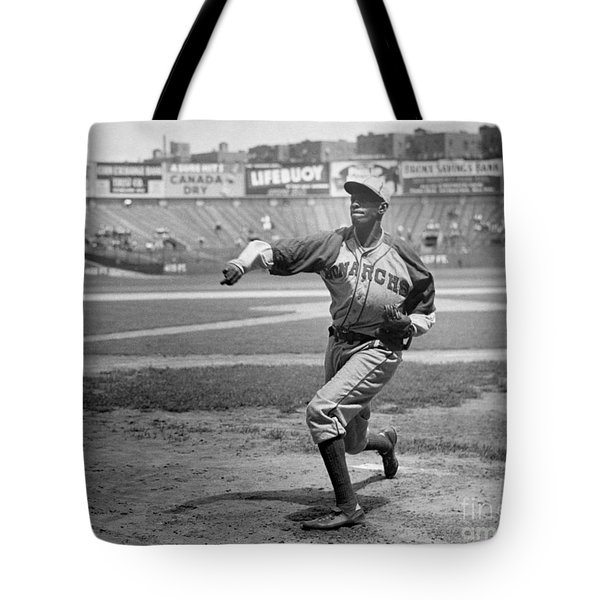 Leroy R. Paige (1906-1982) Tote Bag by Granger