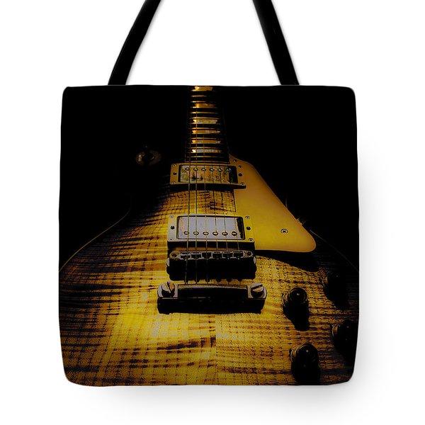 1958 Reissue Guitar Spotlight Series Tote Bag
